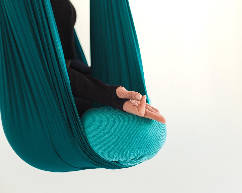 aerial yoga - anti gravity yoga
