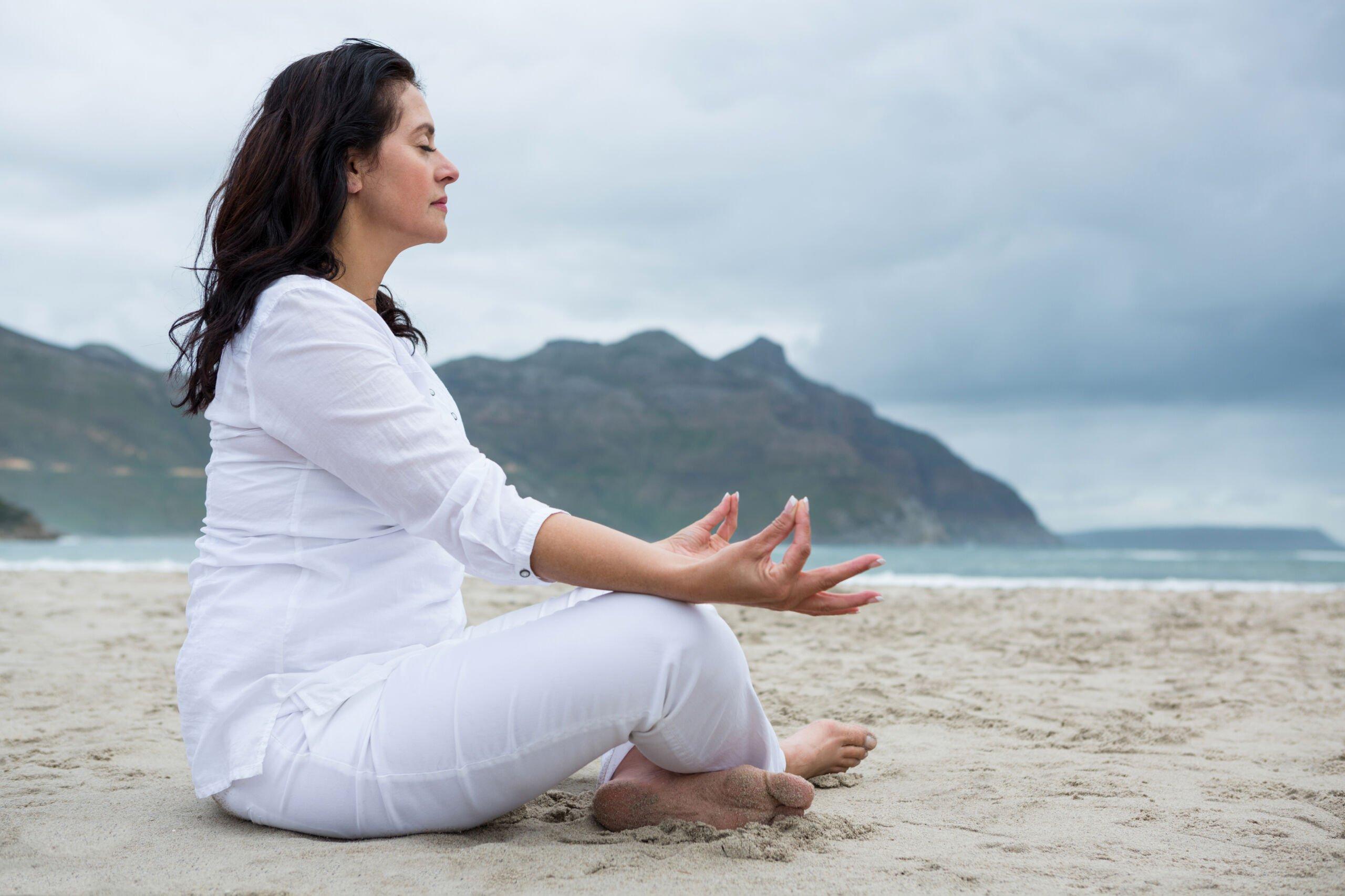 Yoga Teaching As A Career